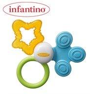 Infantino Jucarie de dentitie 1-2-3