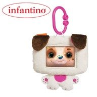 Infantino Jucarie iPhone HappiTaps Puppi Love