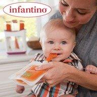Infantino Lingurite Fresh Squeezed