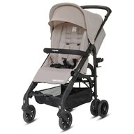 Inglesina - Carucior Zippy light Gri