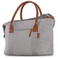 Inglesina - Geanta carucior Day bag  (pentru quad) Gri