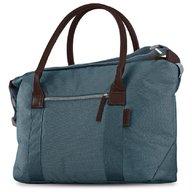 Inglesina - Geanta carucior Day bag  (pentru quad) Bleu