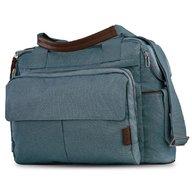 Inglesina - Geanta carucior Dual bag (pentru quad) Albastru
