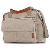 Inglesina - Geanta carucior Dual bag (pentru quad) Bej