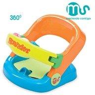 Innovaciones Ms Scaun de baie rotativ 360 grade