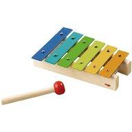 Haba - Instrument muzical sub forma de xilofon,  2 ani+