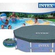 Intex Acoperitoare piscina 305 cm