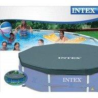 Intex Acoperitoare piscina 366 cm
