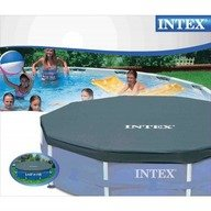 Intex Acoperitoare piscina 457 cm