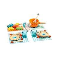 Djeco - Set de joaca Invitatie la masa