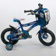 Bicicleta Bugs Bunny BMX 14 Ironway