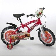 Bicicleta copii Disney Cars 16 Ironway