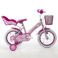 Bicicleta copii Hello Kitty Ballet 14 Ironway