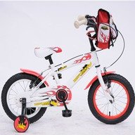 Bicicleta Duffy Bmx Racing 14