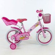 Bicicleta Hello Kitty Airplane 14 Ironway