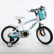 Bicicleta Snoopy Aviator 16 Ironway