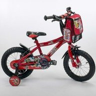 Bicicleta Taz BMX 12 Ironway