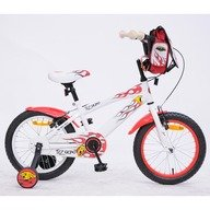 Bicicleta Taz Bmx Racing 16