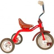 Italtrike Super touring classic red