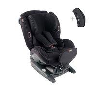 BeSafe - iZi Combi X4 Isofix Premium Car Interior Black Sip inclus