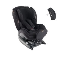 BeSafe - iZi Kid X2 i-Size Premium Car Interior Black Sip inclus