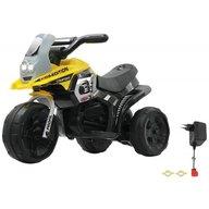 Jamara - Atv Quad electric E-Trike 460226 pentru copii 6V