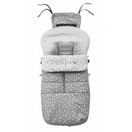 Jane Footmuff saculet carucior Nest Plus