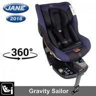 Jane Scaun auto Gravity M I-Size