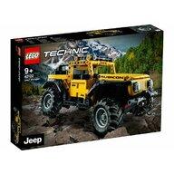 LEGO - Set de constructie Jeep Wrangler ® Technic, pcs  665