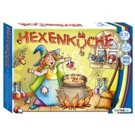 Beleduc - Joc bucataria vrajitoarelor Hexenkuche
