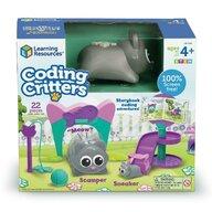 Learning Resources - Joc codare - Pisicutele jucause