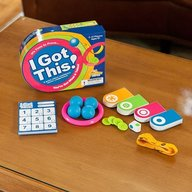 Fat Brain Toys - Joc de abilitati I Got This!