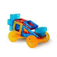 Magplayer - Set de constructie Magnetic Masinuta si robotel