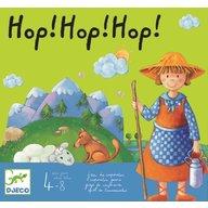 Djeco - Joc de cooperare Hop hop hop!