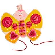 Haba - Joc de indemanare cu 2 fete,  Butterfly, 3 ani+