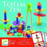 Djeco - Joc de indemanare Totem zen