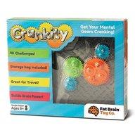 Fat Brain Toys - Joc de inteligenta Crankity