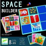 Djeco - Joc de logica Space builder
