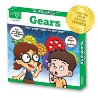 LEARNING KITDS - Joc de logica Gears