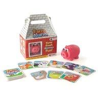 Fat Brain Toys - Joc de memorie Alarma la Ferma!