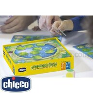 Chicco - Joc de memorie  Pestisorii dansatori, 2ani+