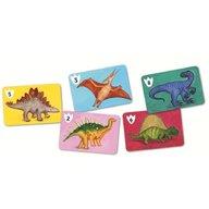 Djeco - Joc de memorie Batasaurus
