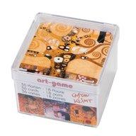 Fridolin - Joc de memorie, Klimt