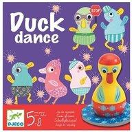Djeco - Joc de rapiditate Duck dance