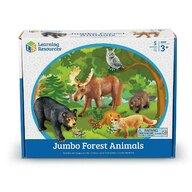 Learning Resources - Joc de rol - Animalute din padure