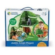 Learning Resources - Joc de rol jungla Jumbo