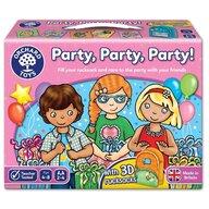 Orchard Toys - Joc de societate La petrecere - Party, Party, Party!