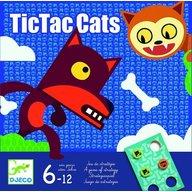 Djeco - Joc TicTacCats