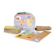 Egmont toys - Domino Animale ferma