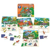Orchard Toys - Joc educativ Dinozaur Lotto